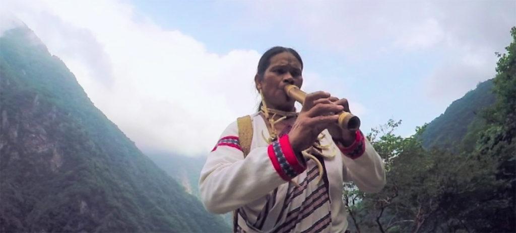 TAIWANfest Film - Tribe Alive