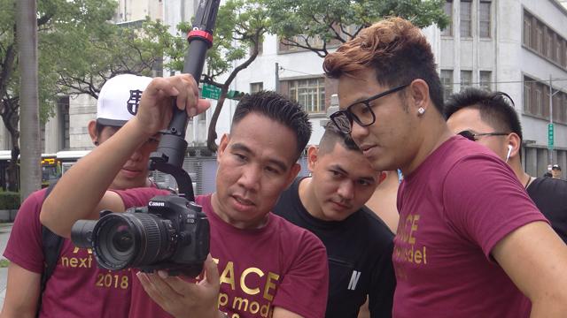 TAIWANfest Hope Talk - Sundays in Taiwan