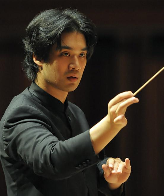 TAIWANfest Performance - Symphony Concert