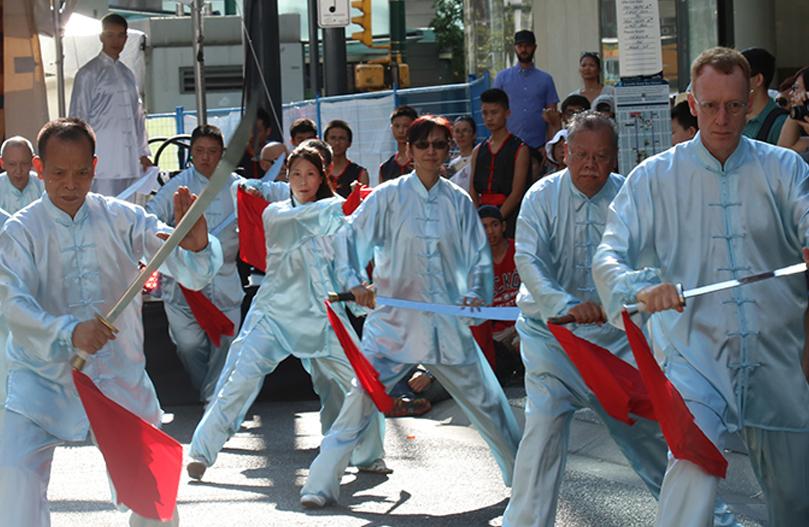 TAIWANfest Performance