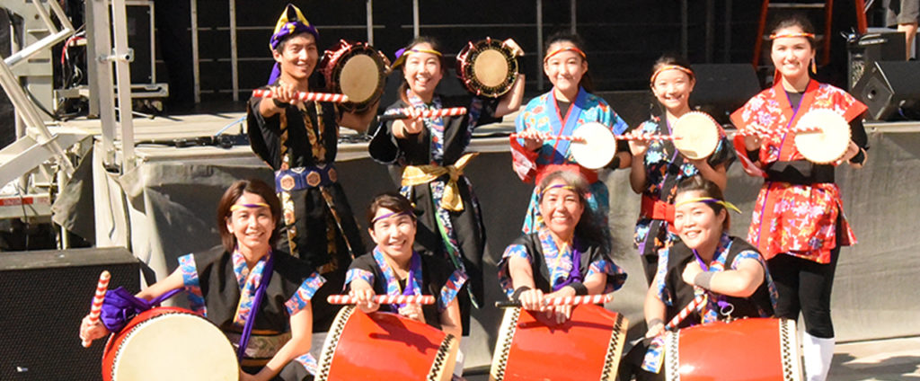 TAIWANfest Performance -